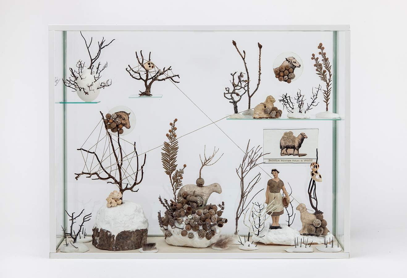Nature morte delicatessen studiodelicatessen studio - La villa c une creation du studio guilhem guilhem ...