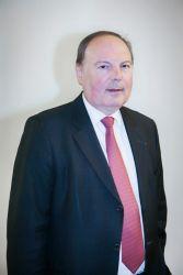 Portrait de Mr Hervé MARSEILLE Président du SYCTOM